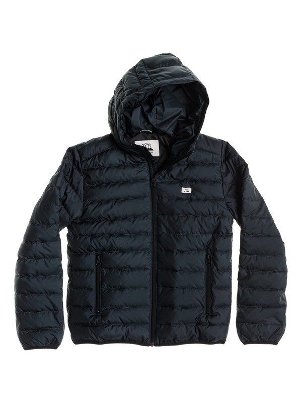 0 Scaly Youth  EQBJK03022 Quiksilver