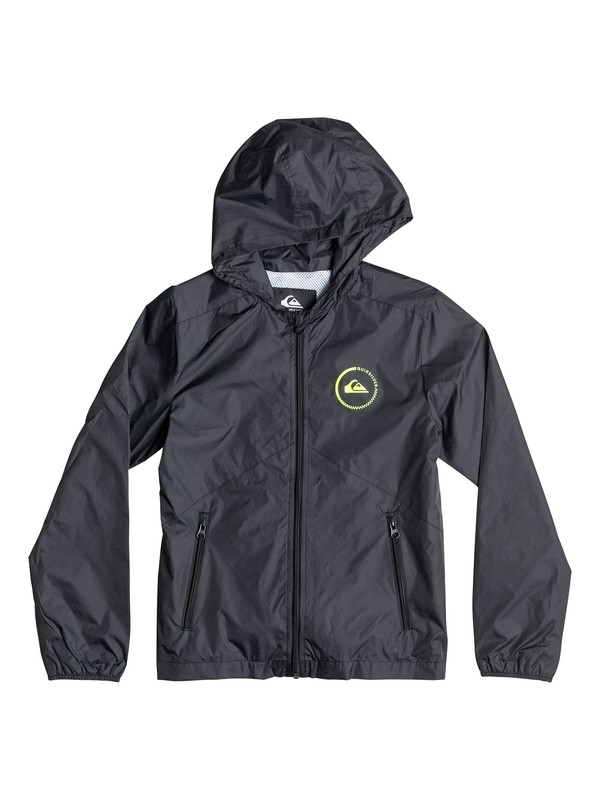 0 Everyday - Windbreaker  EQBJK03056 Quiksilver