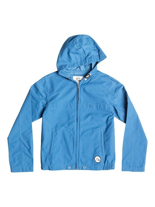 0 Shoreline - Parka Jacket  EQBJK03059 Quiksilver
