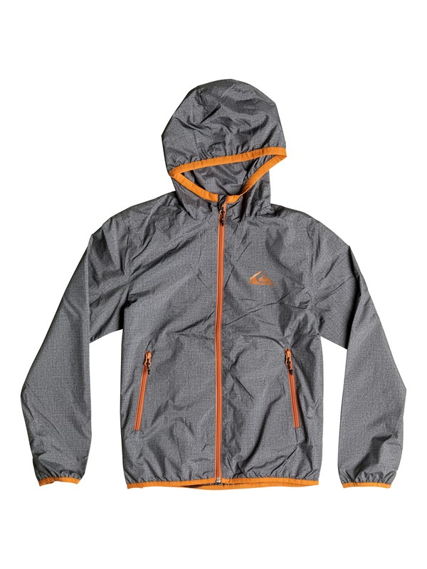 0 Boy's 8-16 Pop Windbreaker  EQBJK03077 Quiksilver