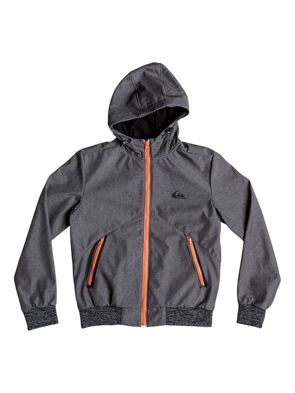 0 The Manik Pop - Coupe-Vent  EQBJK03082 Quiksilver