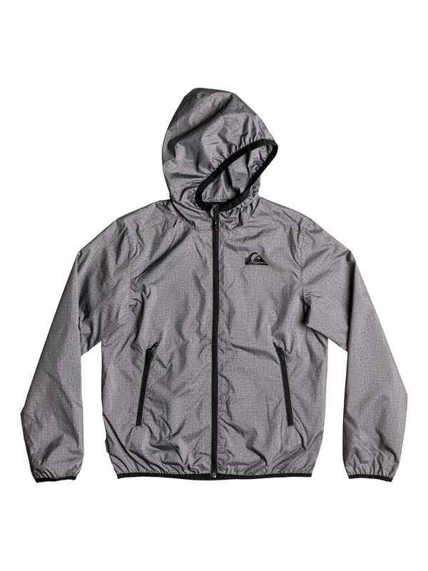 0 Everyday - Cortavientos impermeable  EQBJK03120 Quiksilver