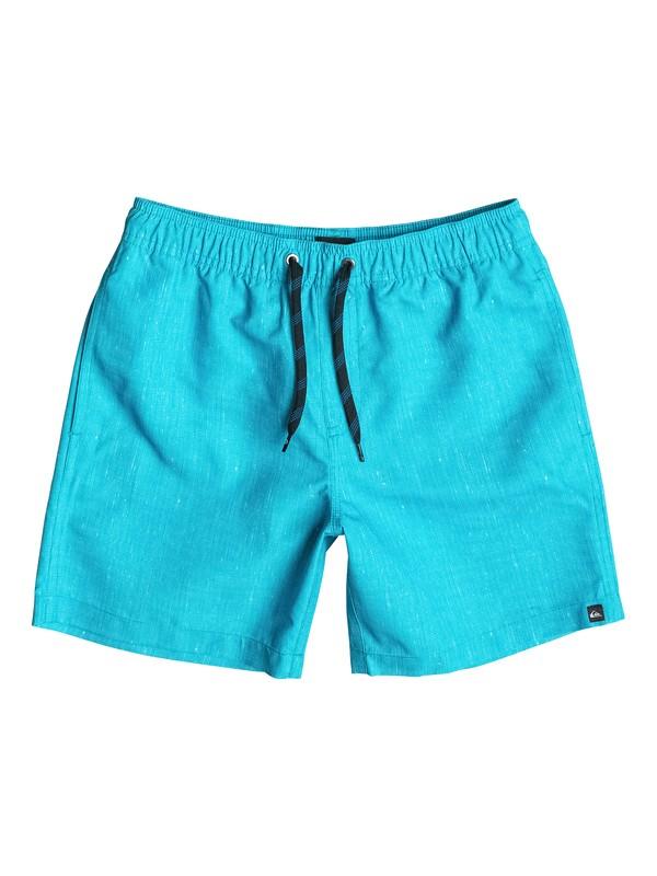 0 Fruit Bat Vl 14 - Swim Shorts  EQBJV03016 Quiksilver
