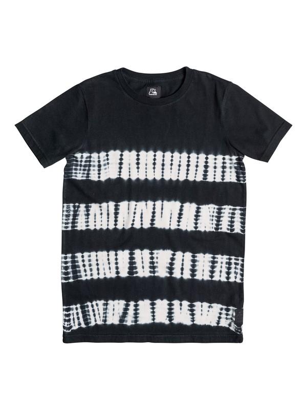 0 Nevista - T-shirt  EQBKT03049 Quiksilver