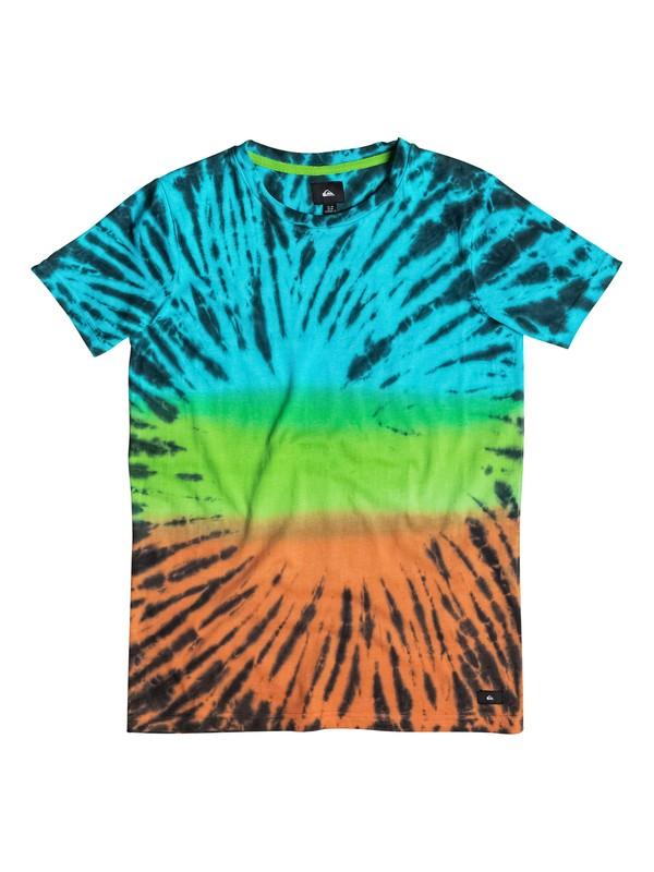 0 Psych - Camiseta  EQBKT03050 Quiksilver