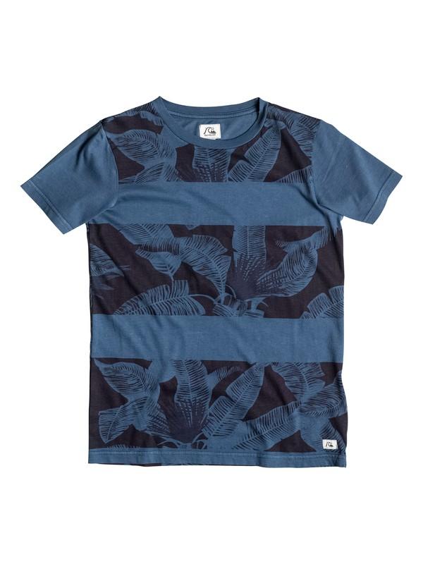 0 Blatano - T-shirt  EQBKT03051 Quiksilver