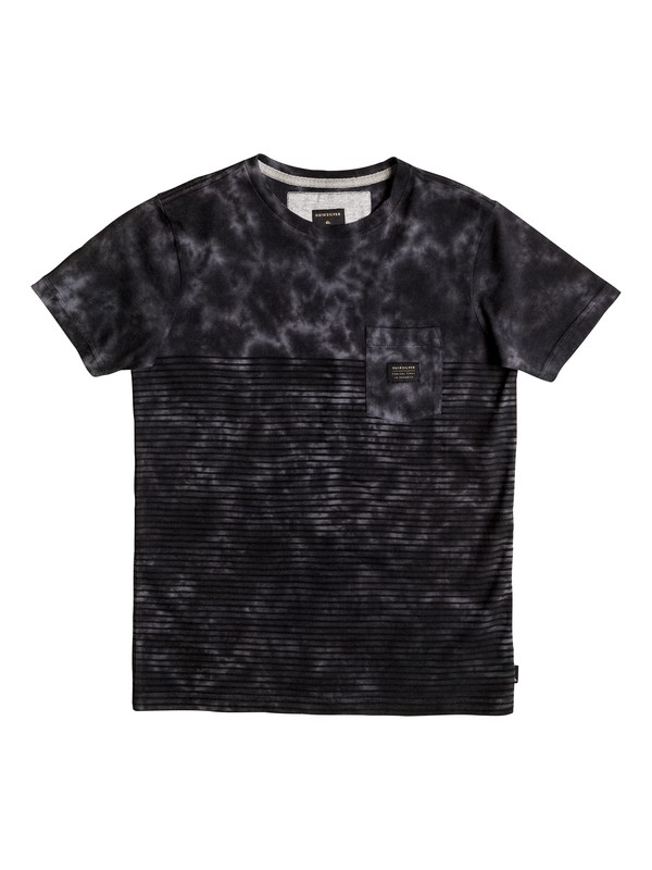 0 Niños 8-16   Camiseta con Bolsillo X Bloob  EQBKT03114 Quiksilver