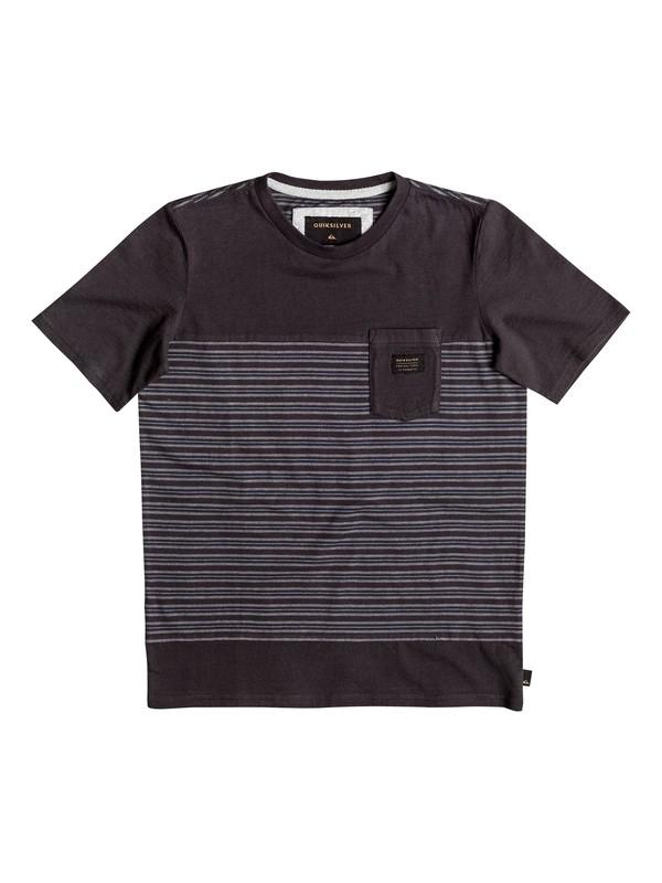 0 Full Tide - Camiseta Con Bolsillo  EQBKT03119 Quiksilver