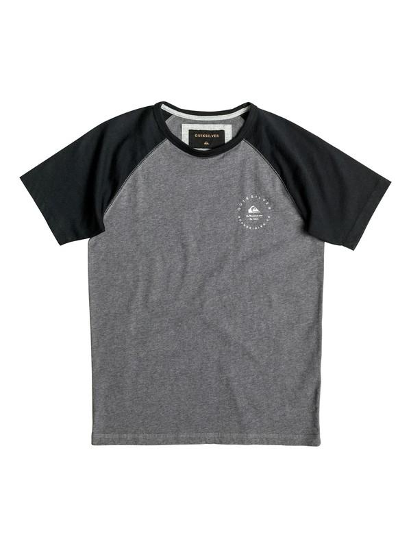 0 Niños 8-16  Camiseta Alo Nah e  EQBKT03131 Quiksilver