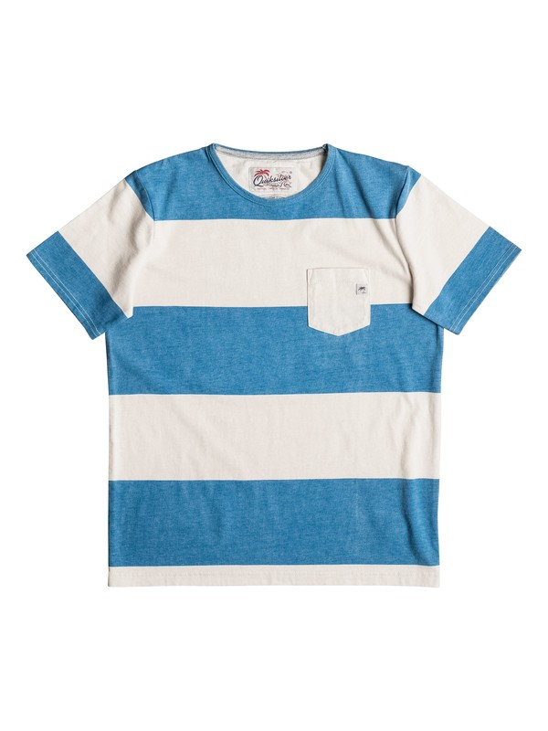 0 Niños 8-16 Camiseta  Maxed Out Hero  EQBKT03134 Quiksilver
