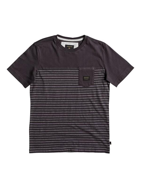 0 Full Tide - T-Shirt for Boys 8-16  EQBKT03146 Quiksilver