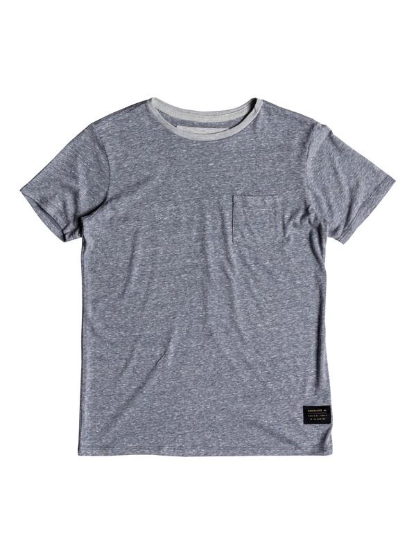 0 Makayoko - T-Shirt for Boys 8-16 Blue EQBKT03168 Quiksilver