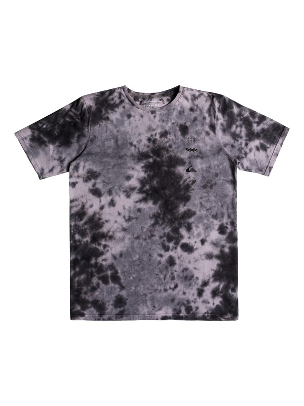 0 Gibus Moon - T-Shirt for Boys 8-16  EQBKT03181 Quiksilver