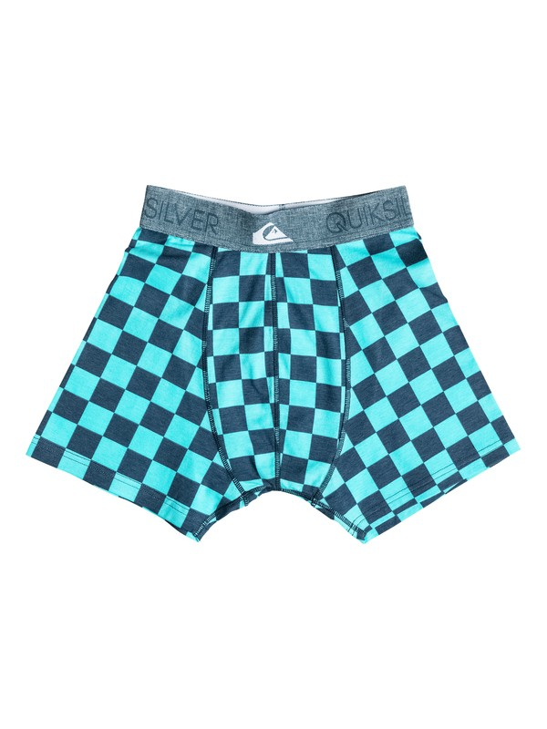 0 Imposter B Youth - Boxer Briefs  EQBLW03004 Quiksilver