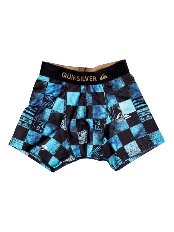 0 Tip Top - Boxer Briefs  EQBLW03007 Quiksilver