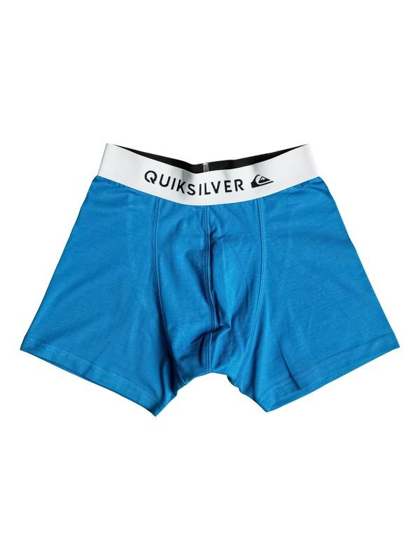 0 Boxer Edition - Calzoncillos Boxers  EQBLW03011 Quiksilver