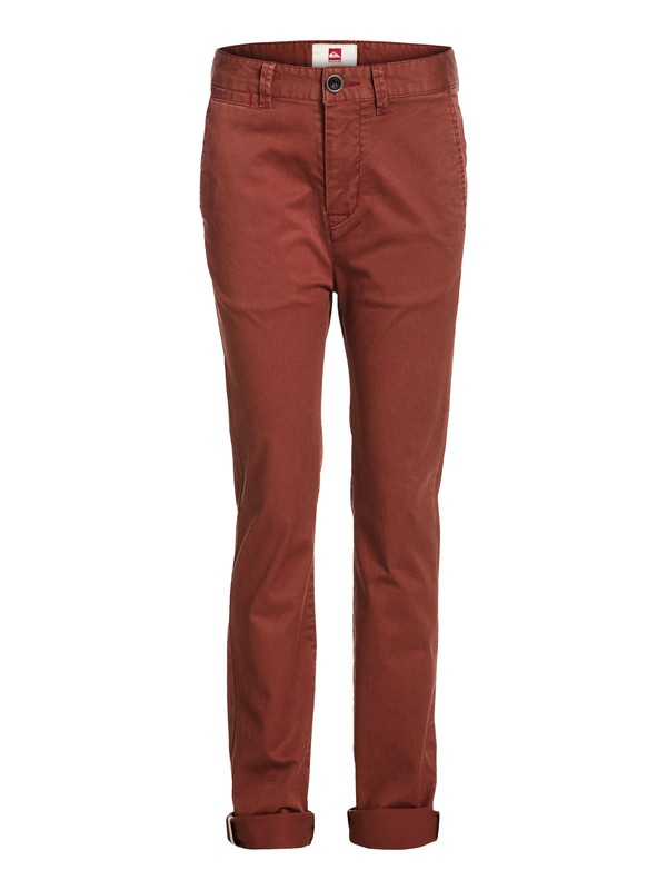 0 Krandy Pant Youth  EQBNP03000 Quiksilver