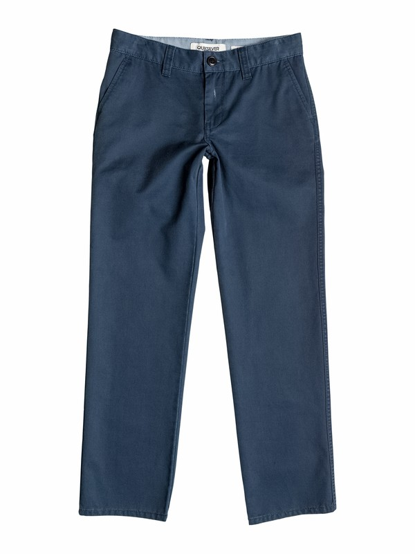 0 Everyday - Pantalon  EQBNP03038 Quiksilver