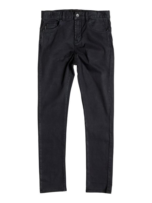 0 Low Bridge - Pantalones más estrechos en la parte de abajo  EQBNP03058 Quiksilver