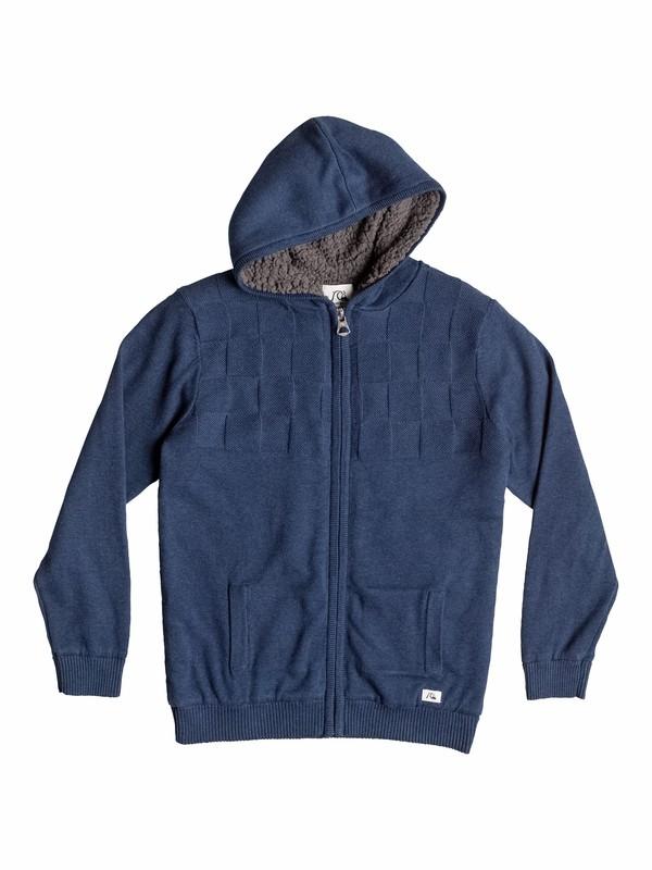 0 Lyndon - Sweater  EQBSW03011 Quiksilver