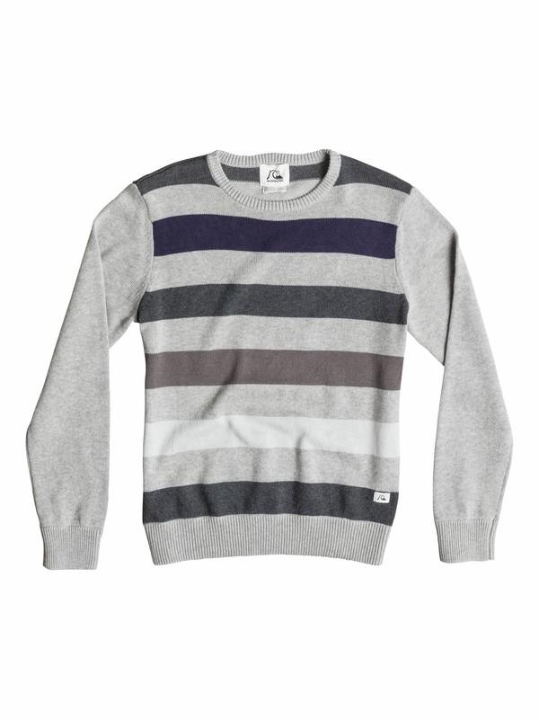 0 Stunning Light - Sweater  EQBSW03013 Quiksilver