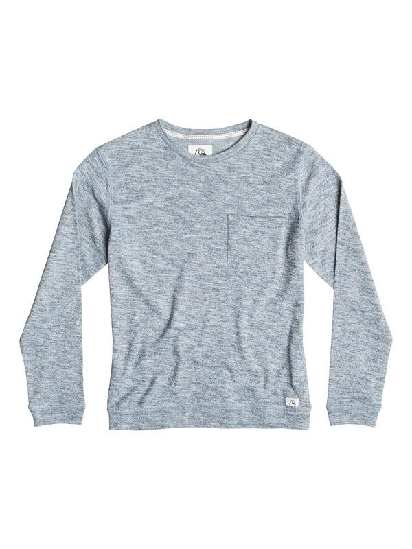0 Lindow Crew - Sweater  EQBSW03020 Quiksilver