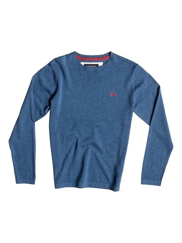 0 Kelvin - Sweater  EQBSW03025 Quiksilver
