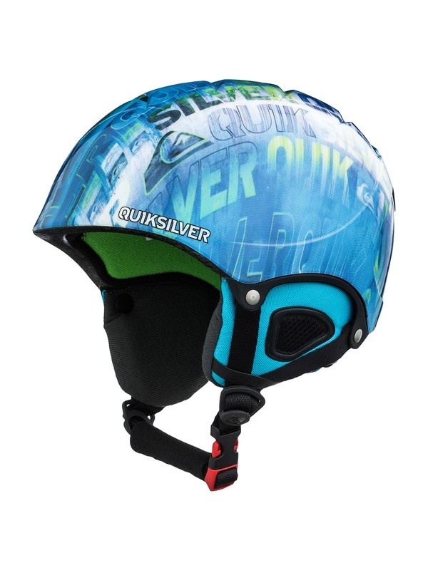0 The Game Youth Helmet  EQBTG00002 Quiksilver