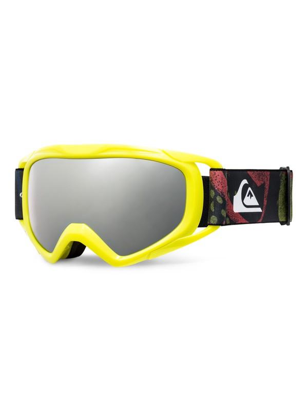 0 Eagle 2.0 - Snowboard/Ski Goggles for Boys 8-16  EQBTG03003 Quiksilver