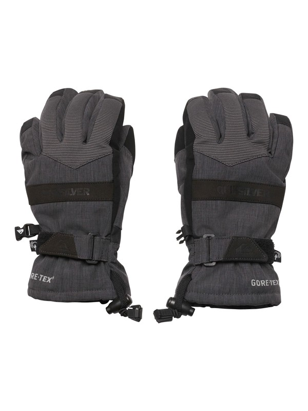 0 Hill Youth Gloves  EQBTH00007 Quiksilver