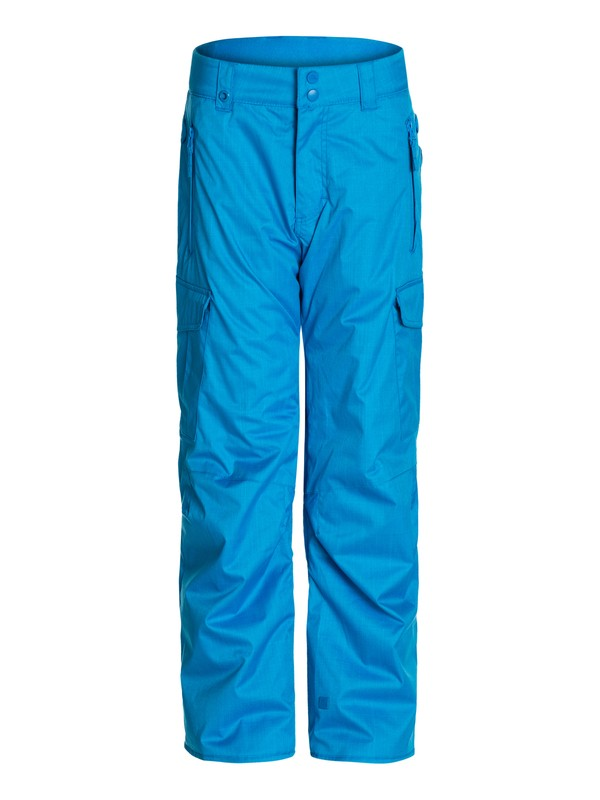 0 Porter 10K Youth Pants  EQBTJ00027 Quiksilver
