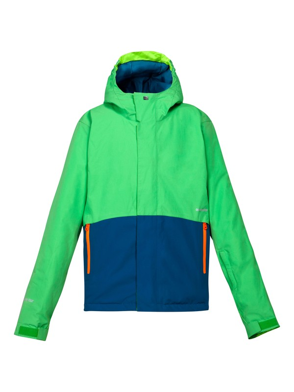 0 Forever GORE-TEX® Youth Jacket  EQBTJ00029 Quiksilver