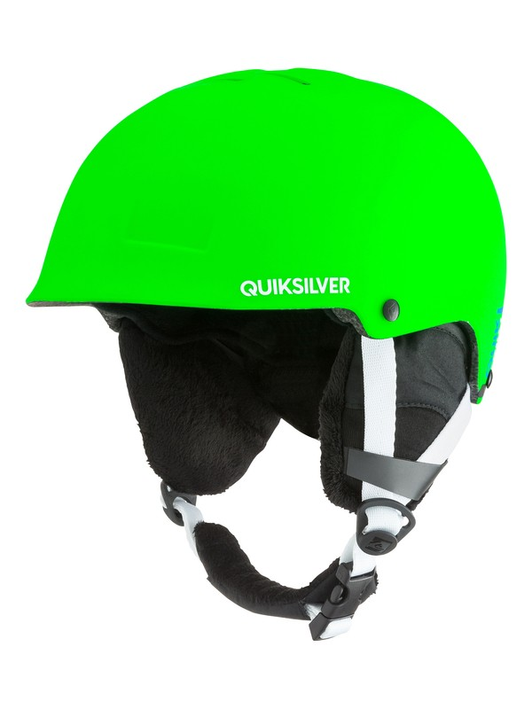 0 Empire - Casque de snow  EQBTL03002 Quiksilver