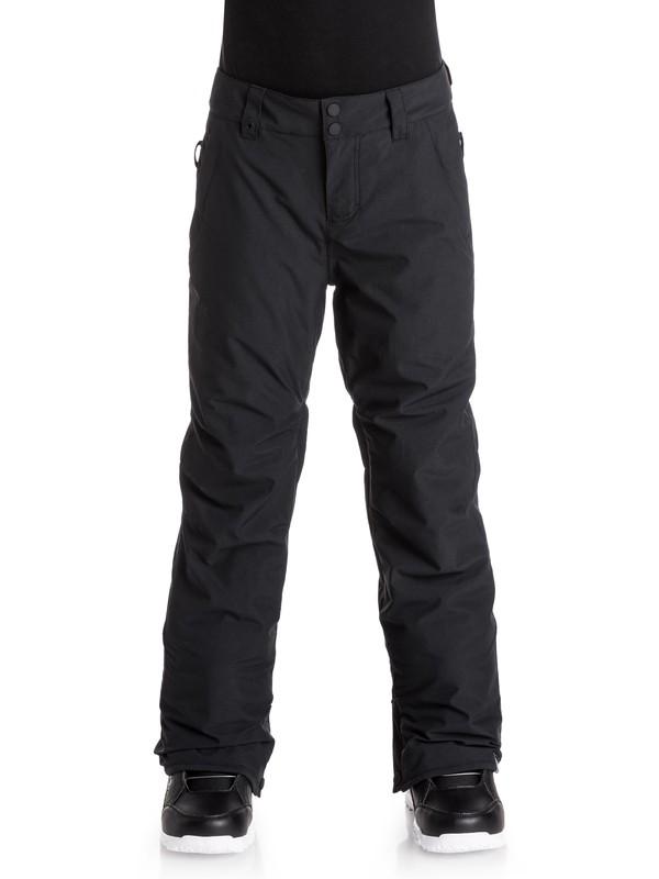 0 Estate - Pantalones Para Nieve  EQBTP03009 Quiksilver