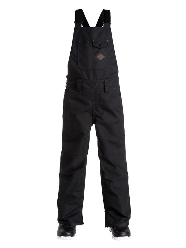 0 Found - Bib Snow Pants  EQBTP03010 Quiksilver