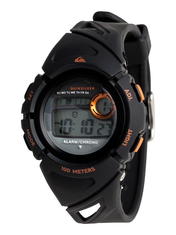0 Windy - Reloj Digital para Chicos 8-16  EQBWD03002 Quiksilver