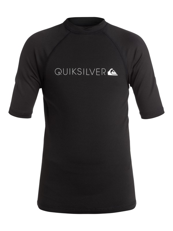 0 Heater - Surf tee  EQBWR03004 Quiksilver