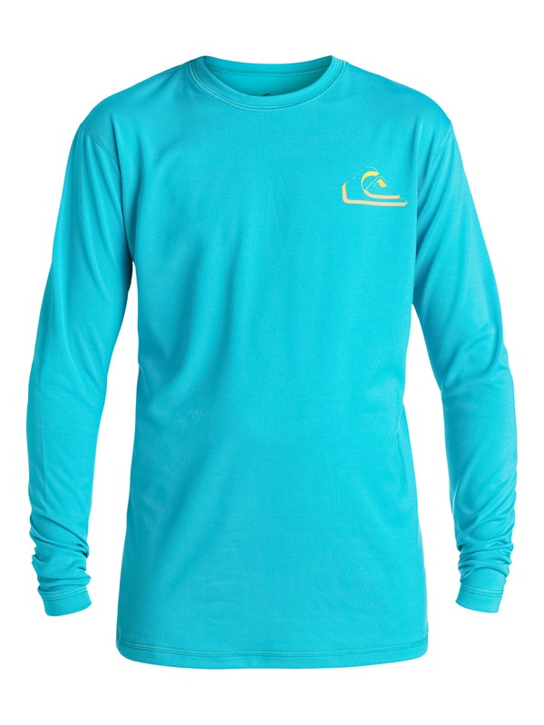 0 New Wave - Surf tee  EQBWR03005 Quiksilver