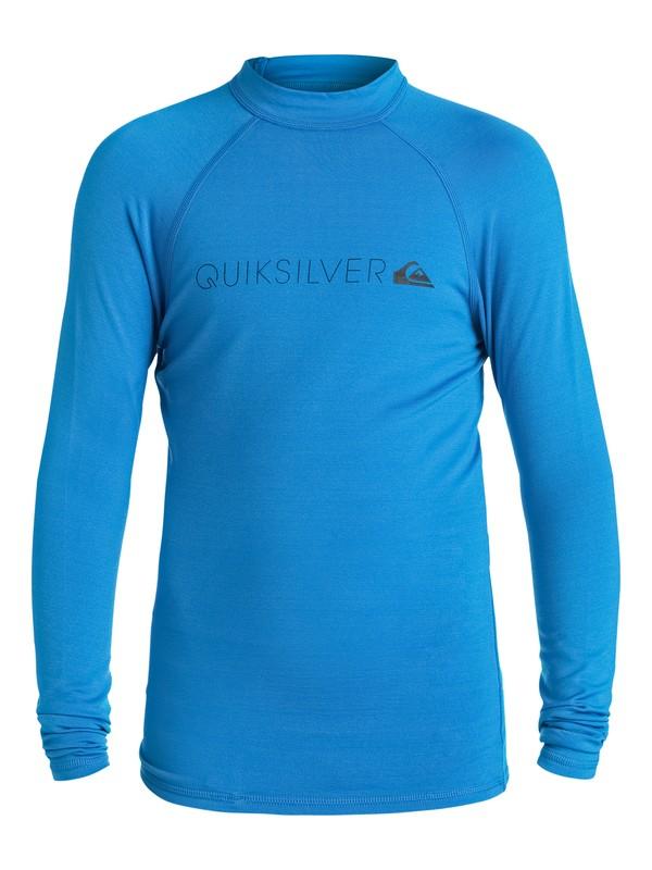 0 Heater - Surf tee  EQBWR03009 Quiksilver
