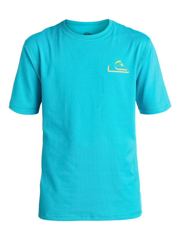 0 New Wave - Surf tee  EQBWR03011 Quiksilver