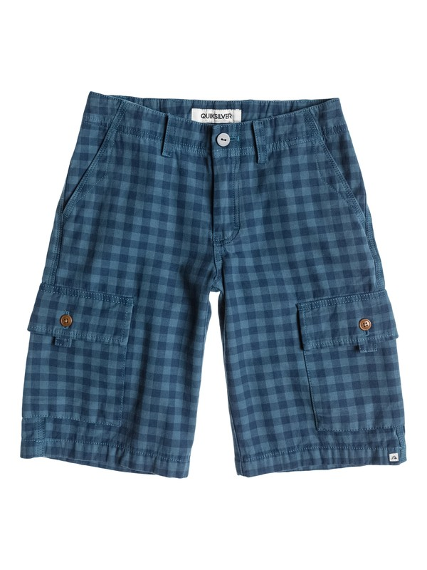 0 Everyday Cargo Yd Aw Youth  EQBWS03015 Quiksilver