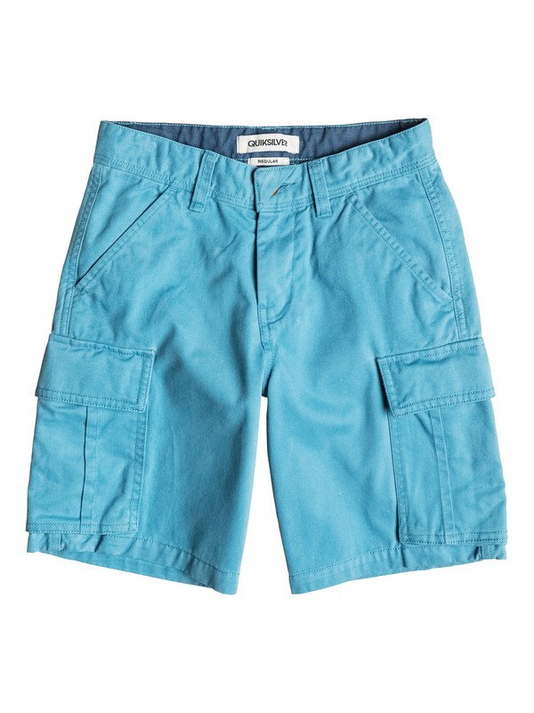 0 Everyday Cargo - Short  EQBWS03074 Quiksilver