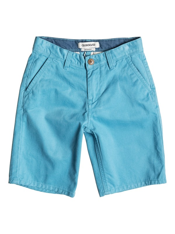 0 Everyday Chino - Short  EQBWS03075 Quiksilver