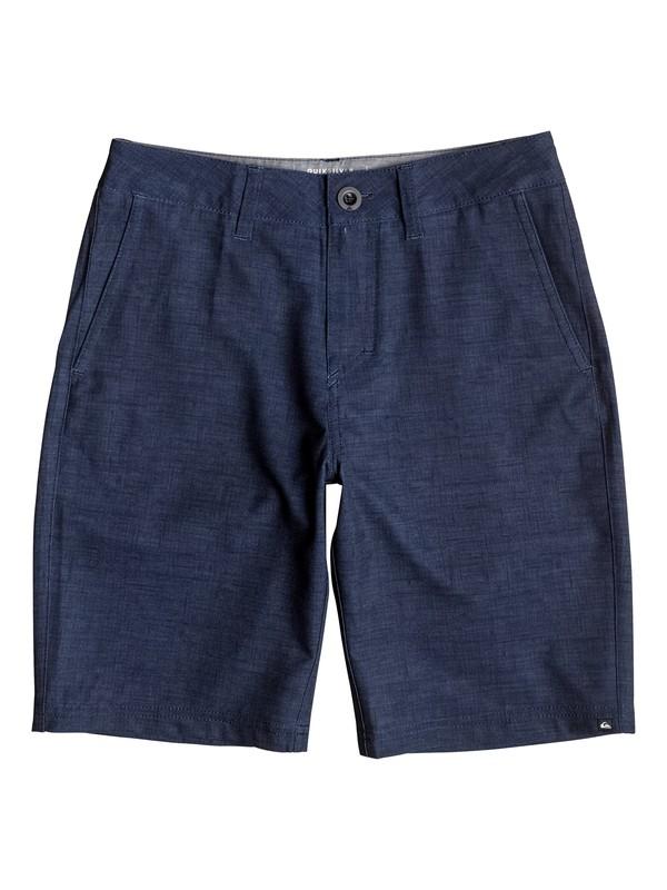 "0 Platypus Amphibian 18"" - Amphibian Shorts  EQBWS03175 Quiksilver"