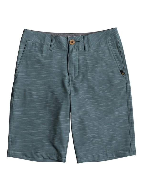 0 UNION SLUB YOUTH 19  EQBWS03240 Quiksilver