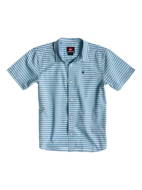 0 Swamis Ss Youth  EQBWT00014 Quiksilver