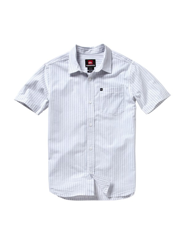 0 VENTURES SS YOUTH  EQBWT00017 Quiksilver