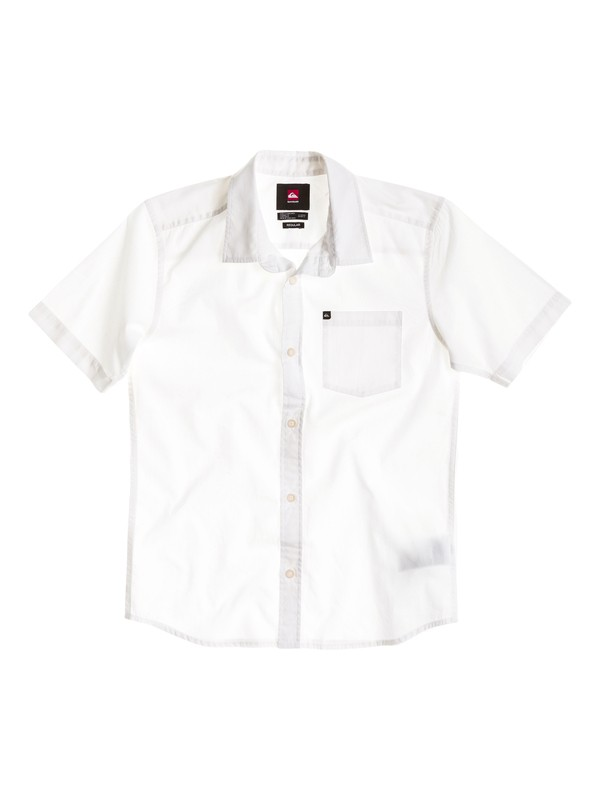 0 Everyday Solid SS Youth  EQBWT03027 Quiksilver