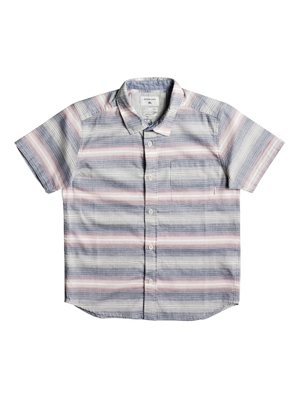 0 AVENTAIL SS YOUTH  EQBWT03185 Quiksilver
