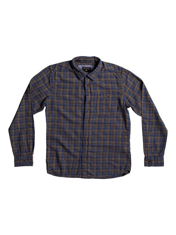 0 Phaser Setting - Camisa De Manga Larga para Chicos 8-16  EQBWT03186 Quiksilver